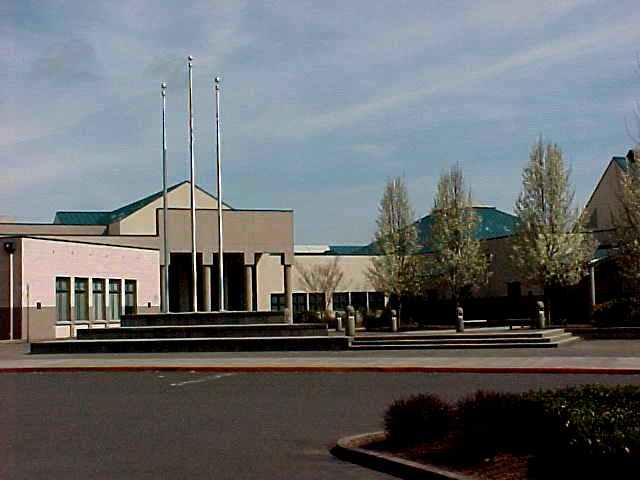 Alki Middle School